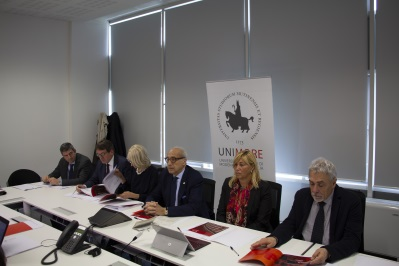 artificial intellingence academy conferenza stampa