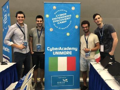Cyber Academy a Singapore