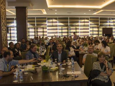 Presentazione corso Damasco